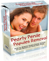 Pearly Penile Papules Removal - How to Remove Pearly Panile Papules at Home